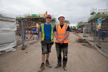 Grants scheme could find 50 new Bolton apprentices - Photo