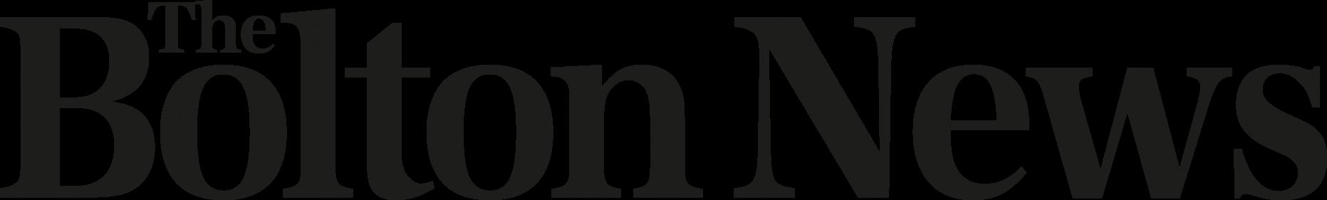 The Bolton News Logo